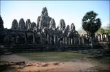 Камбоджа храм