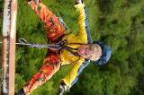 ropejumping foto