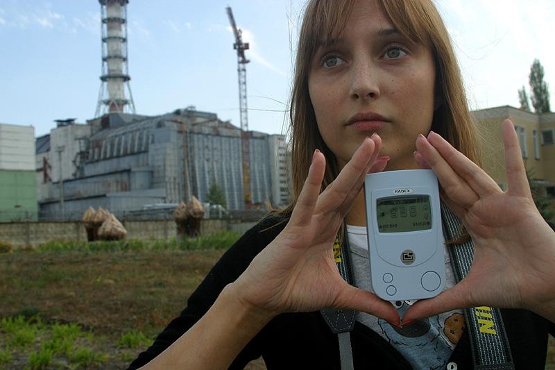 Фотографии Чернобыля - юмор, анекдоты, фотографии, игры.